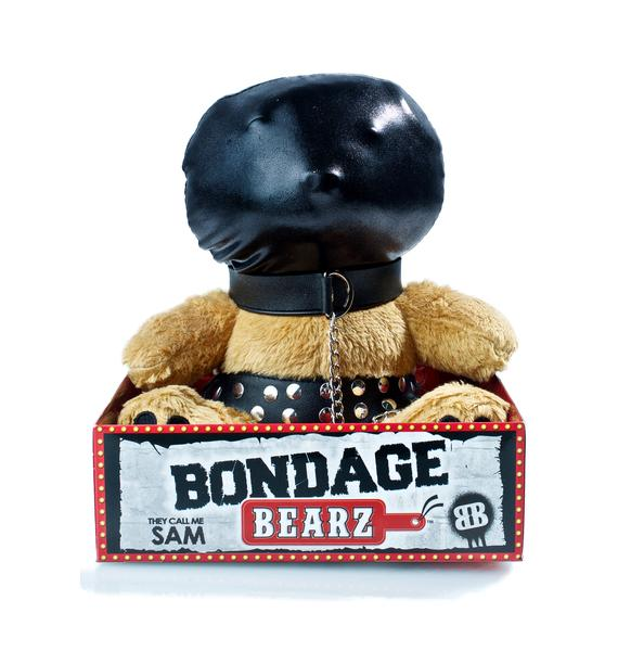 Bondage Bearz Sam