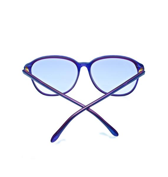 Royal Oversize Sunglasses