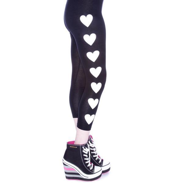 Love Long Leggings