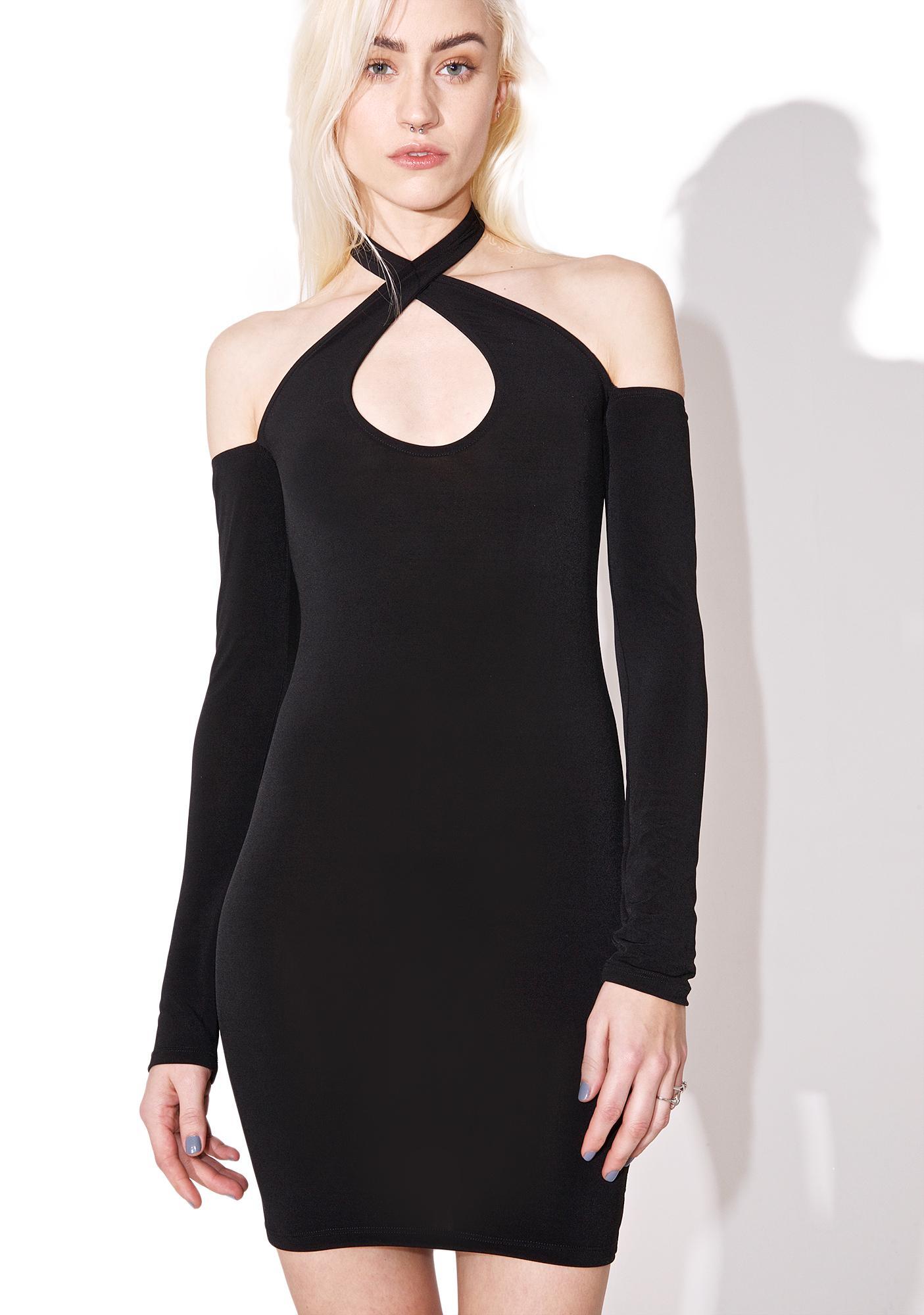 Motel Nezley Dress