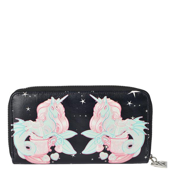 Too Fast Mercorn Duchess Wallet