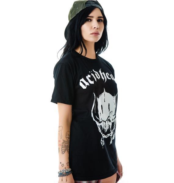 Bad Acid Acid Head Shirt