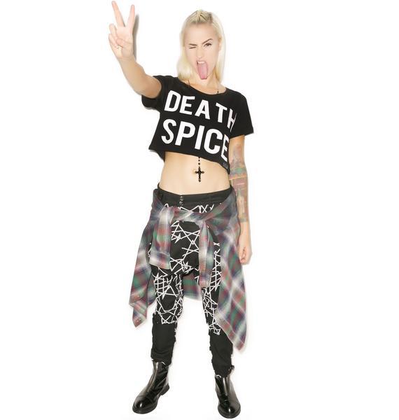 Killstar Spice Crop