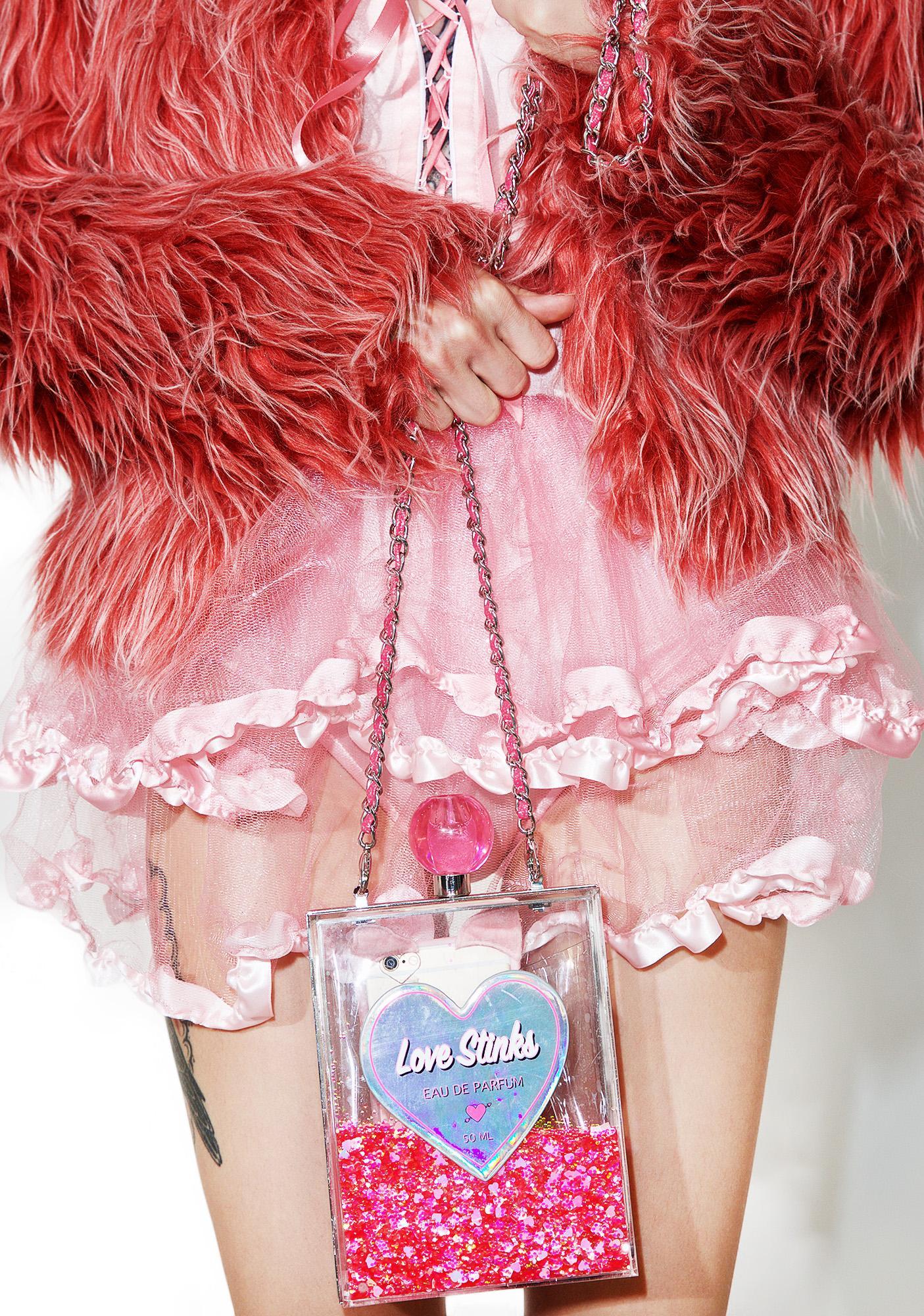 Sugarbaby Love Stinks Bag