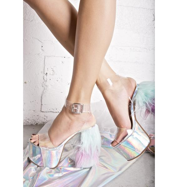 Sugarbaby Hologram Fifty-Four Platforms