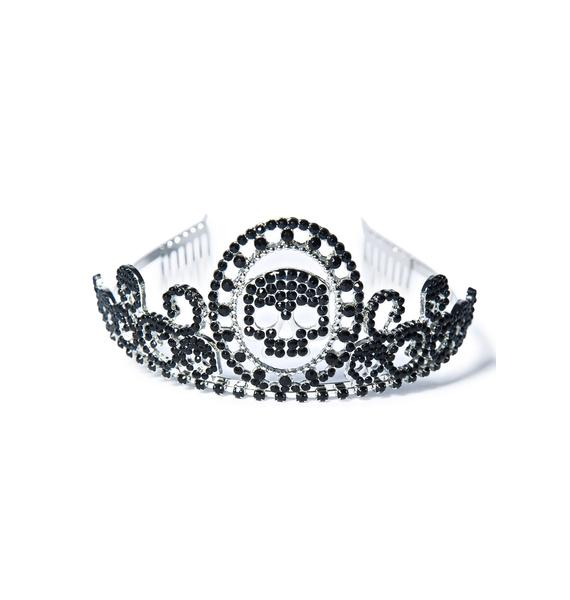 Dark Princess Tiara