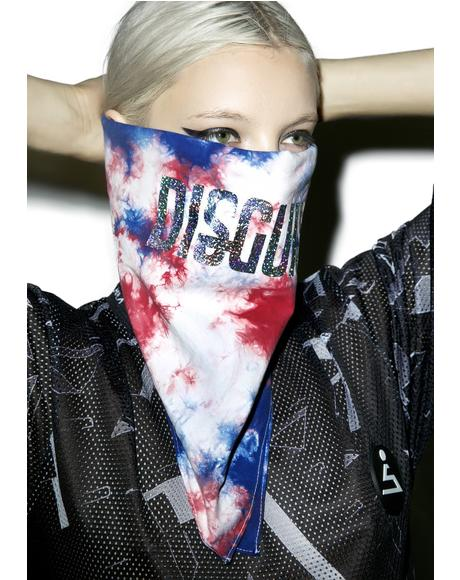 X Disguise Freedom Bandanna