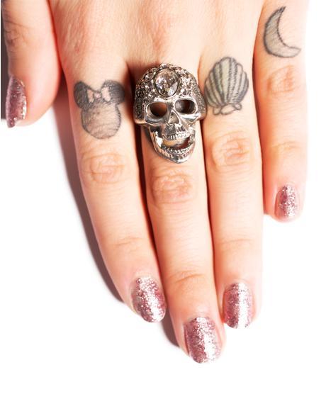 Victoria Glad's Rocks Ring