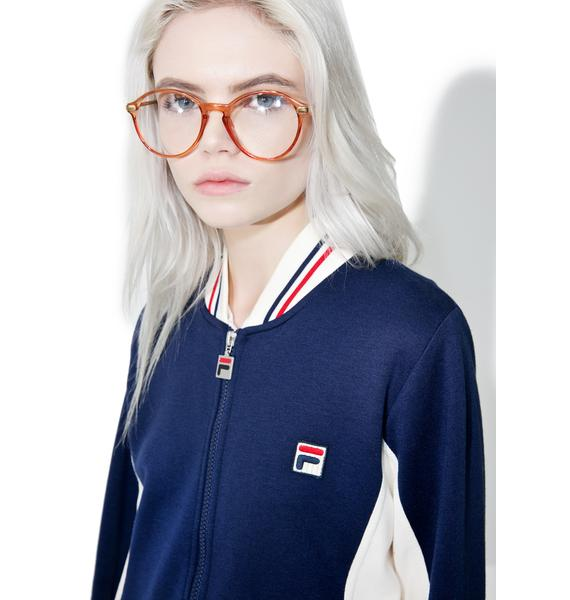 Fila Settanta Jacket
