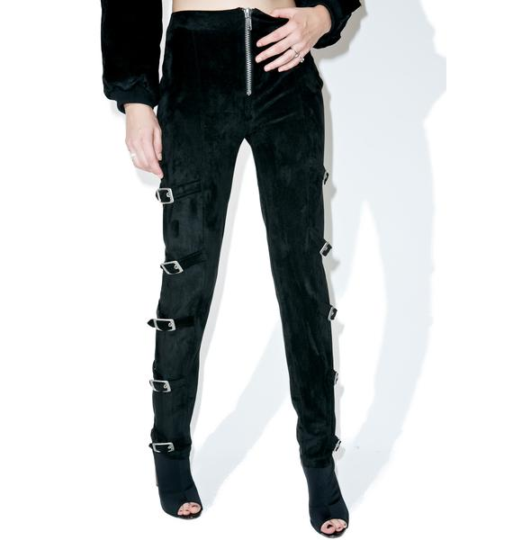 Hardware LDN Lolly Pop Buckle Pants