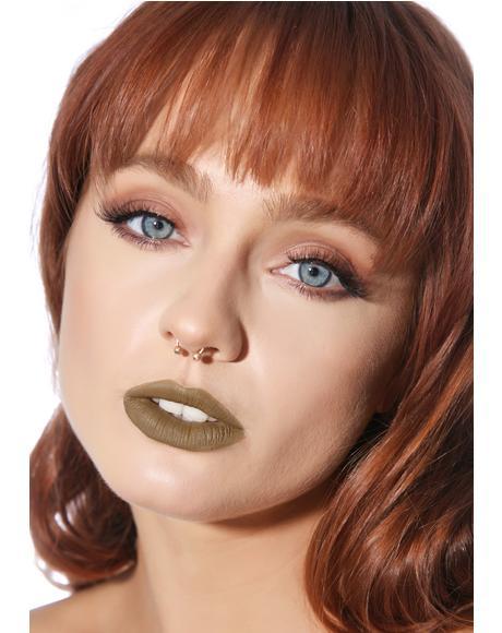 Trouble Velvetine Liquid Lipstick