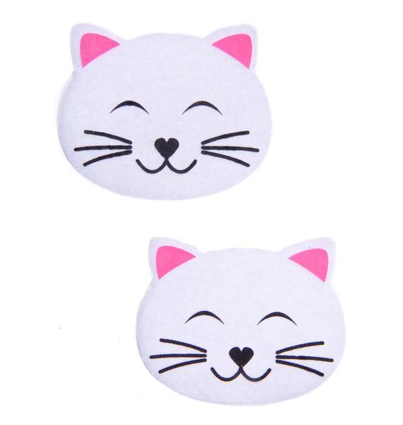 Pastease Smitten Kitten Pasties