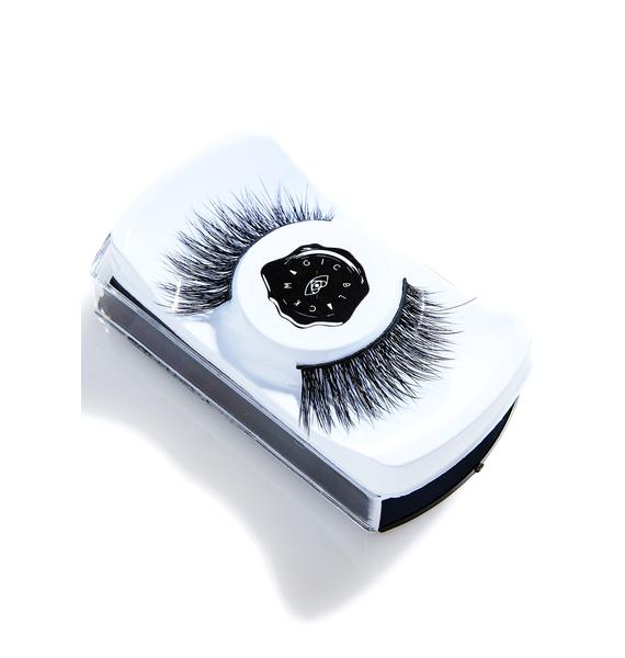 Black Magic Lashes Luminara False Lashes