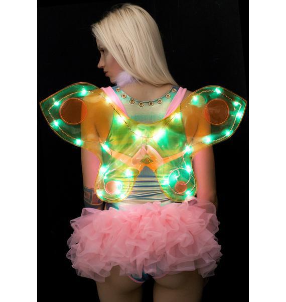 J Valentine X Dolls Kill Rave Fairy Set
