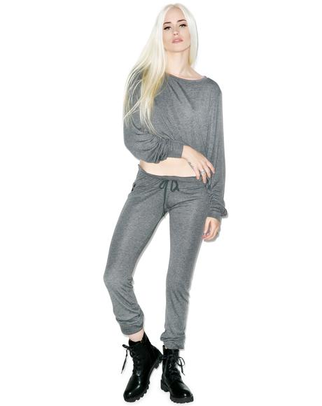 Essentials Malibu Sweats