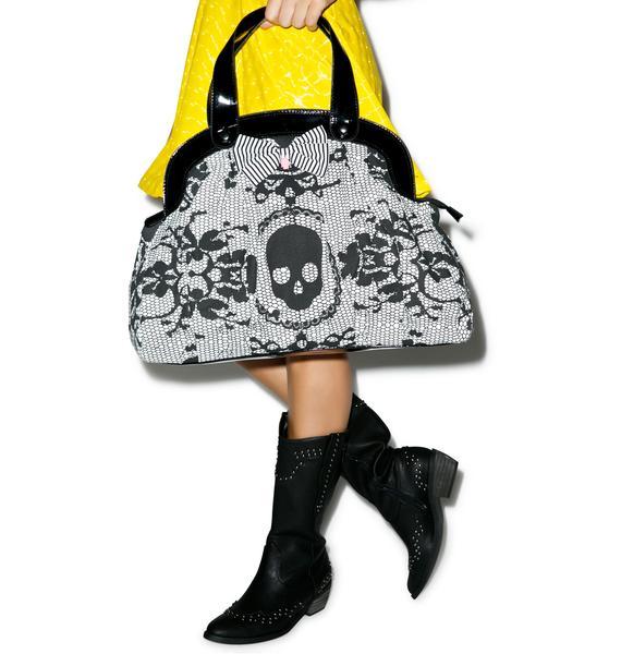 Iron Fist Lacey Days Handbag