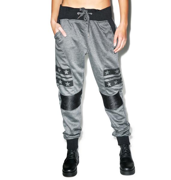 Lookin' Fly Joggers