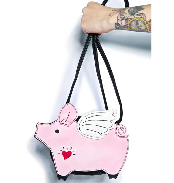 When Pigs Fly Bag
