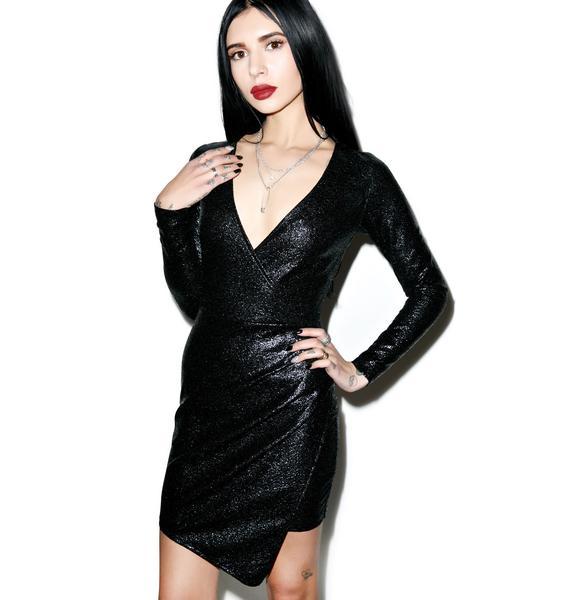 Motel Willow Dress