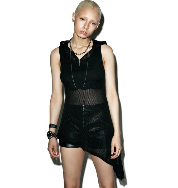 Killstar Dome Play Night Rider Dress