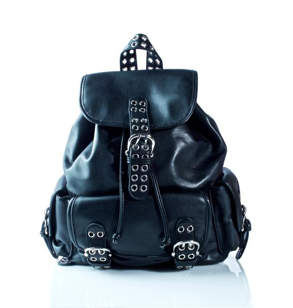 Current Mood Riot Quad Backpack