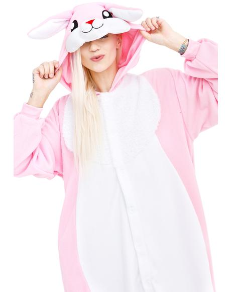 Kigurumi Rabbit