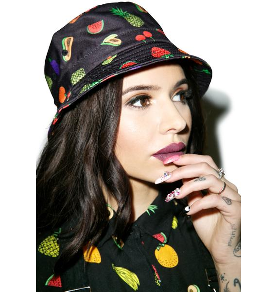 Valfré Fruta Bucket Hat