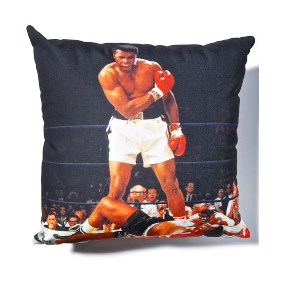 Peoples Champ Pillow