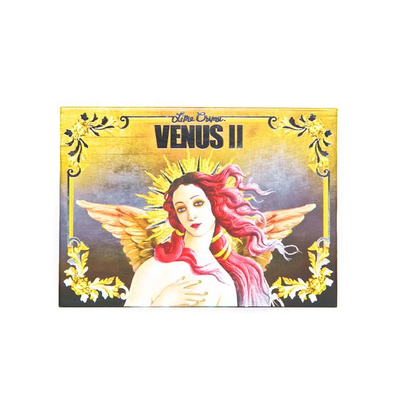 Lime Crime Venus II Eyeshadow Palette