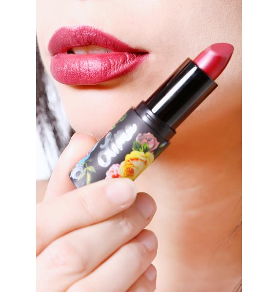 Lime Crime Third Eye Perlees Lipstick