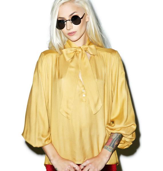 Sugarhigh + Lovestoned Cher Blouse