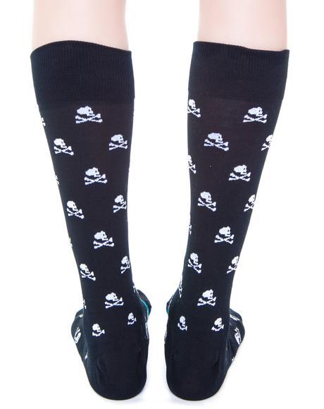 Bullingdon Socks
