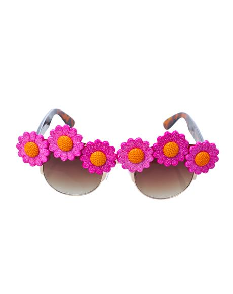 Sunflower Coco Sunglasses