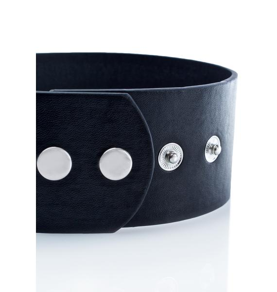Killstar Witch Choker