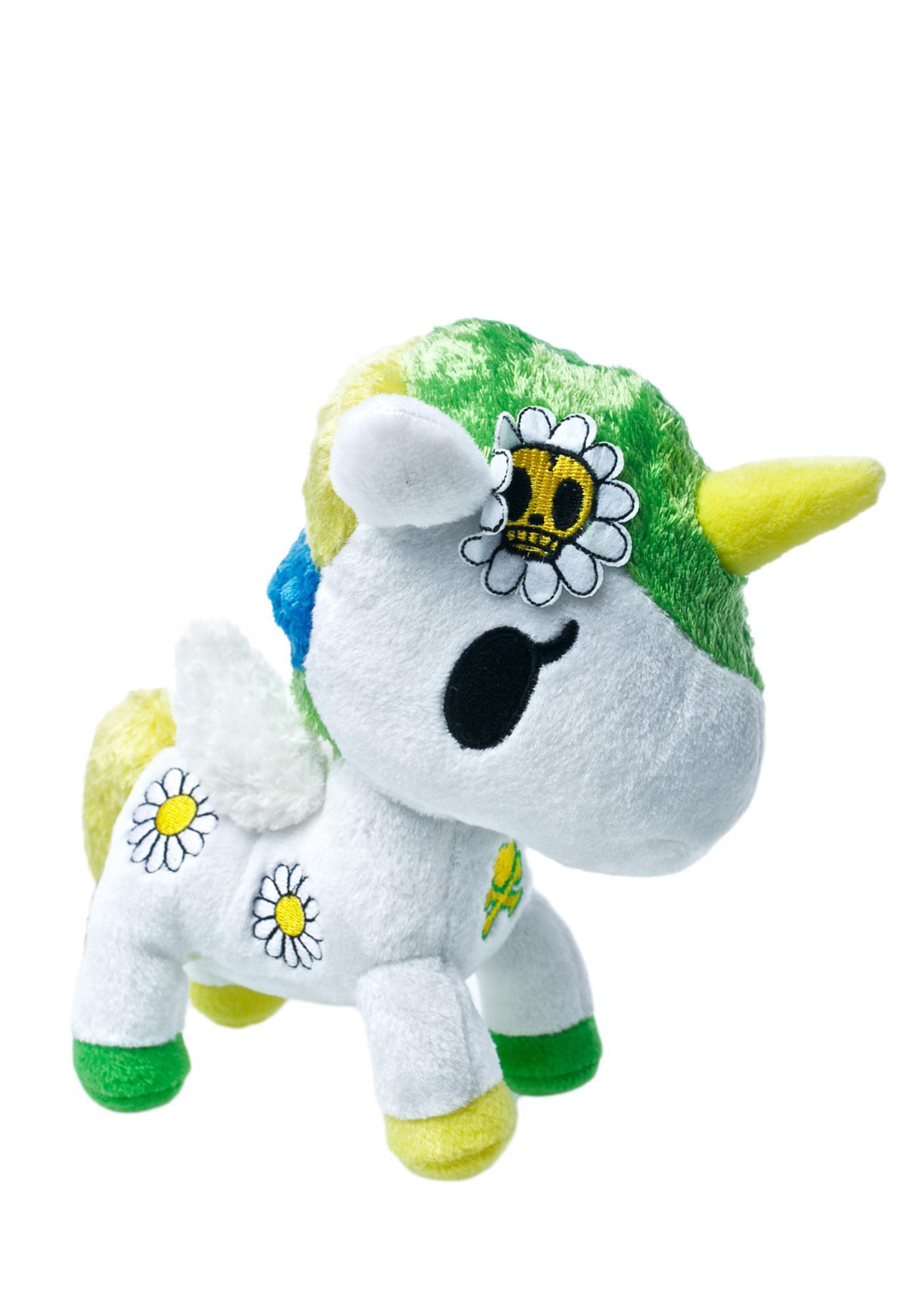 Tokidoki Margherita Unicorno Plush