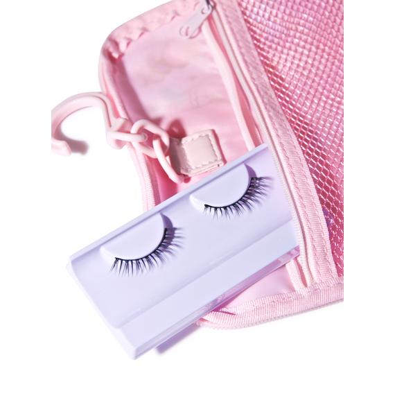 Crown Moiety Dobby False Bottom Eyelashes