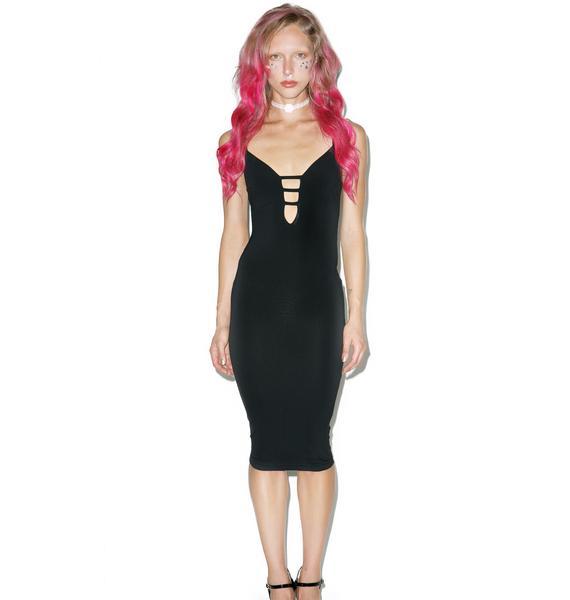 Needed Me Bodycon Dress
