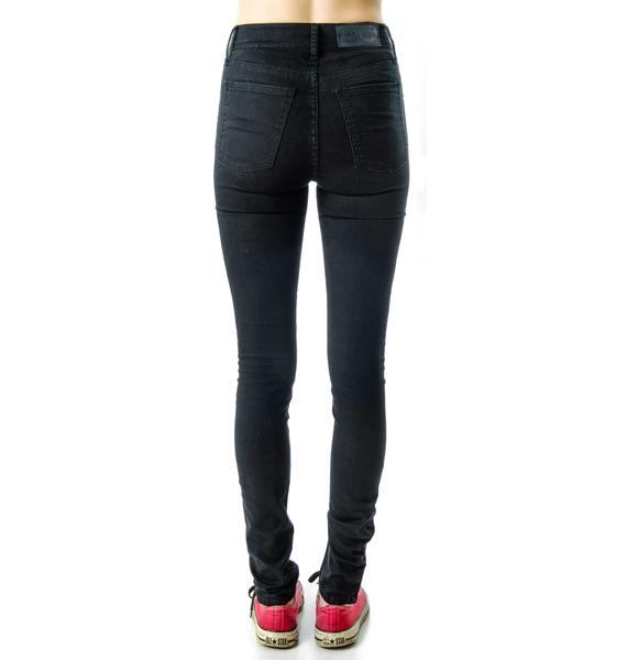 Cheap Monday 2nd Skin Jeans