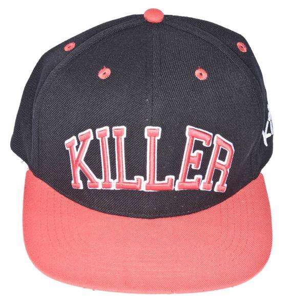 Kill Brand Killer College Hat