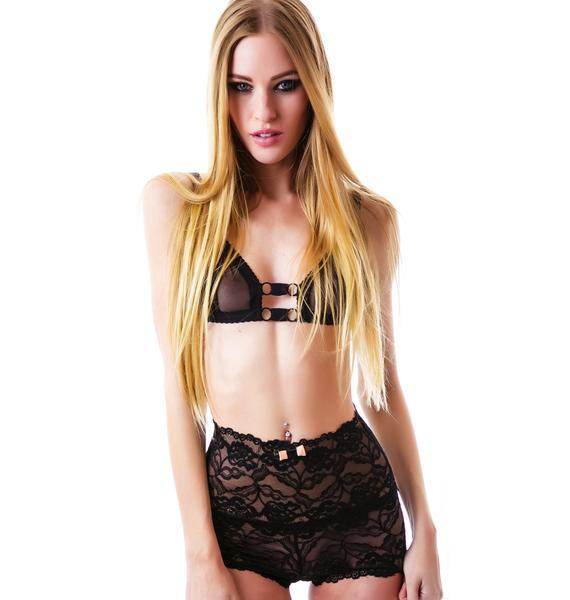 Kayleigh Peddie Vanna Panty