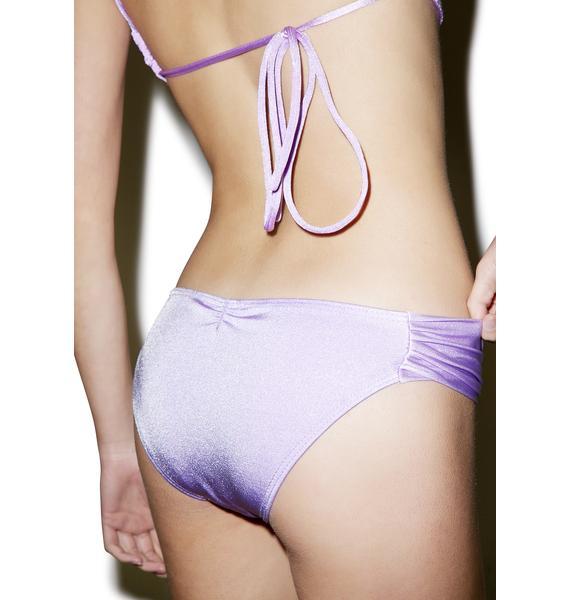 Margarita Mermaid Jasmine Bikini Bottoms