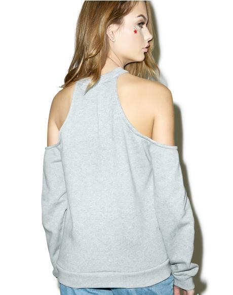Hellbound Sweatshirt