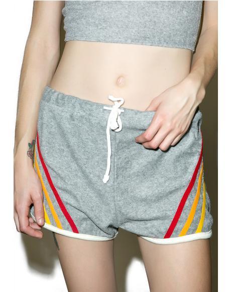 Venice Beach Shorts