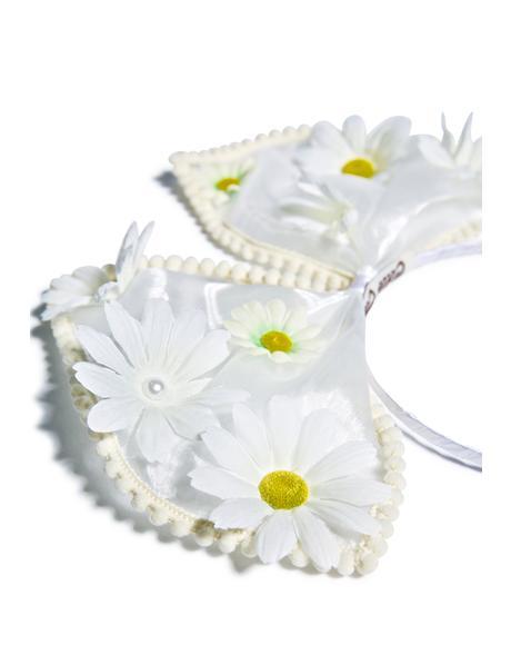 Flower Dance Headband