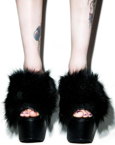 Dream Fur Sure Platforms
