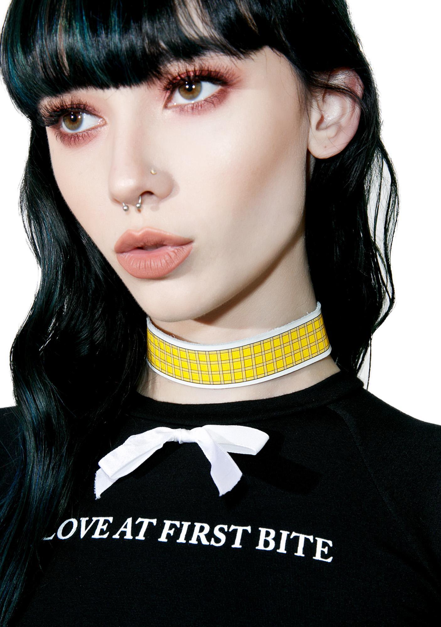 Vidakush X RSK The Cher Choker
