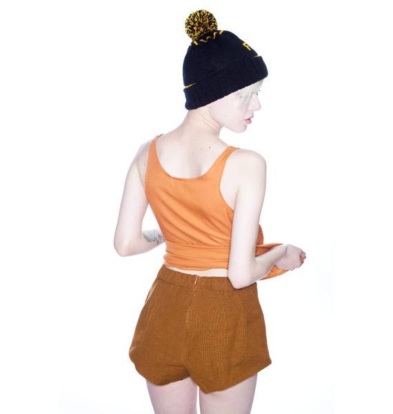 Friend Of Mine Jupiter Shorts