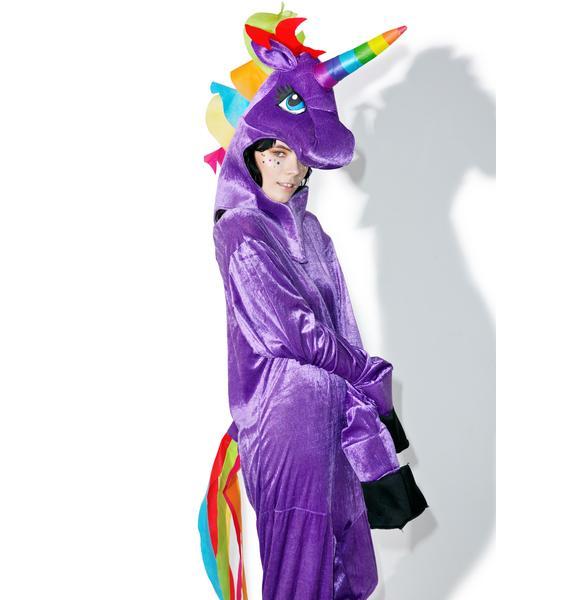 Da Magic Unicorn Costume