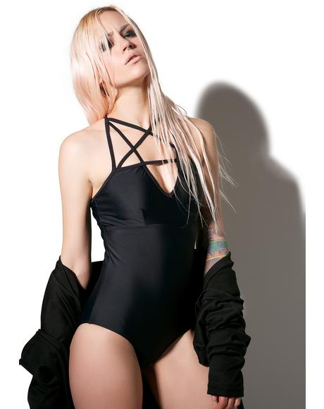 Pentagram One Piece