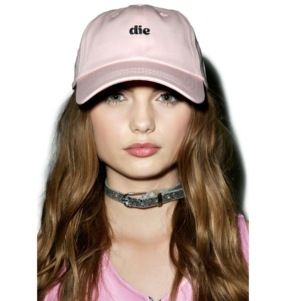 CRSHR Die Dad Hat
